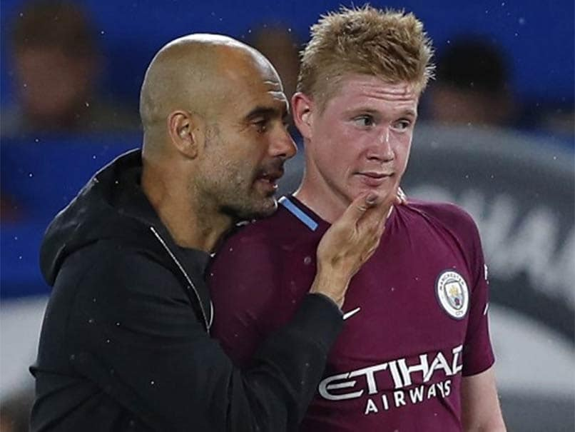 Premier League: Chelsea Old-Boy Kevin De Bruyne Gives Manchester City Crucial Win