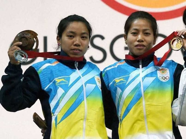 Sathish Kumar, Sanjita Chanu Among 16 Indian Weightlifters To Qualify For 2018 Commonwealth Games