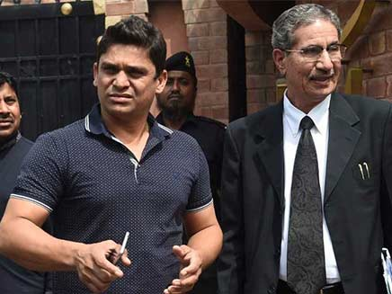 Pakistan Cricket Board Wants Life Ban On Khalid Latif