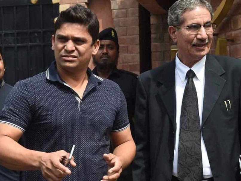 Pakistan Batsman Khalid Latif Handed 5-Year Ban For Spot-Fixing