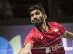 Did Great This Year But Still A Lot To Come, Says Kidambi Srikanth