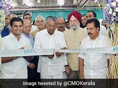 With Second Stretch Starting, Kochi Metro First Phase Becomes Operational