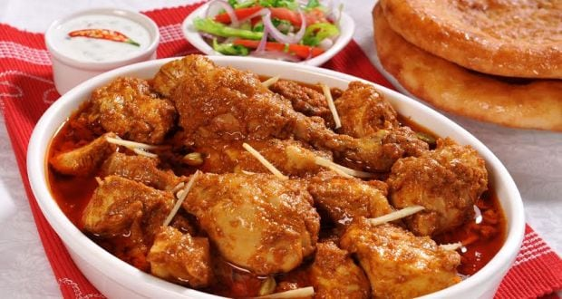 10 Best Chicken Recipes in Hindi