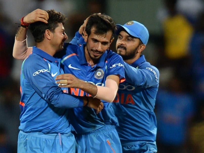 India vs New Zealand: It Will Be An Uphill Task To Face Kuldeep Yadav And Yuzvendra Chahal, Says Kane Williamson
