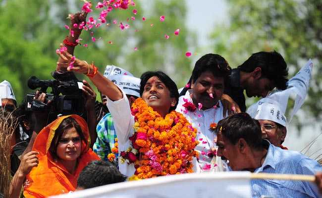An AAP Member's Advice To Kumar Vishwas On How To Be