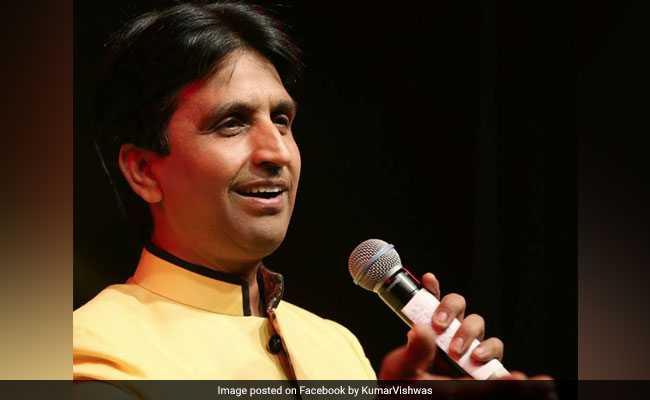 'आप' में कुमार विश्वास अलग-थलग लेकिन पार्टी छोड़ने के इच्छुक नहीं