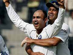 Gate To Be Named After Virender Sehwag At Kotla