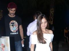 Kunal Kapoor And Naina Bachchan Headline Sikandar Kher's Birthday Party. See Pics