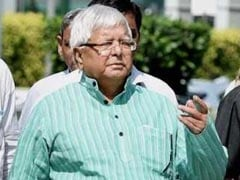 7 Hours With CBI For Lalu Yadav, He Requested And Got '<i>Masala Kam</i>' Lunch
