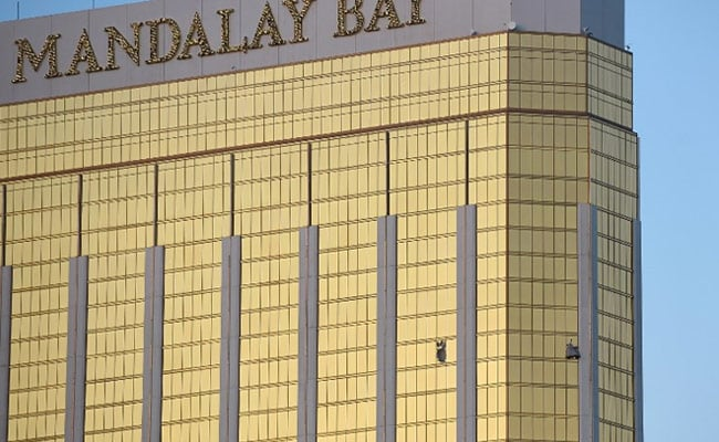 Las Vegas Shooter Killed Himself Before Police Could Get Him: 10 Points