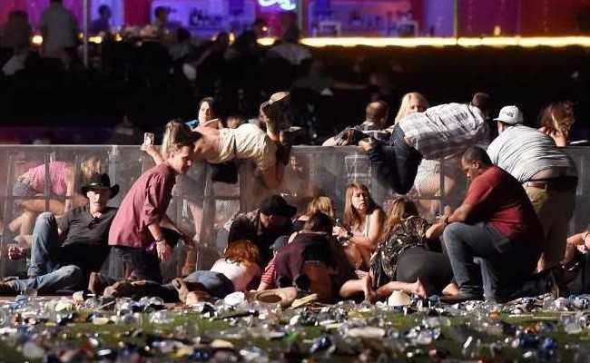 Las Vegas Shooting Victims File Lawsuit Against Bump Stock Makers