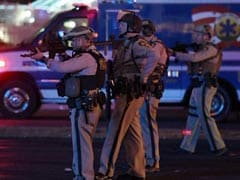 Las Vegas Gunman, Who Killed 59, Had 'Lost A Significant Amount Of Wealth': Police