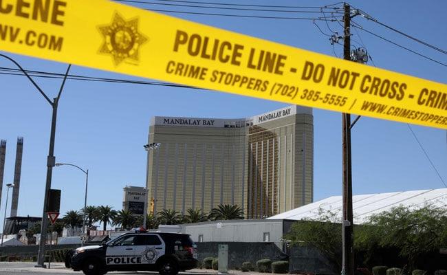 las vegas shooting hotel reuters