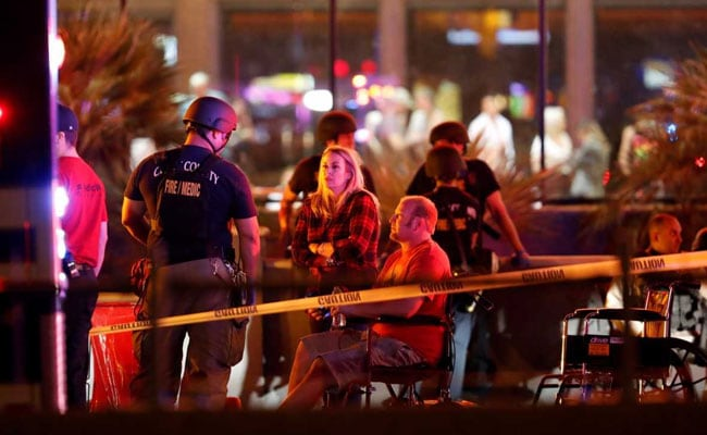 Las Vegas Shooting Day Recorded 'Saddest' Ever On Twitter