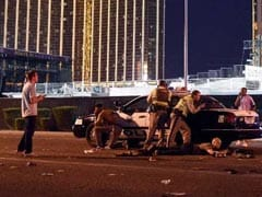 New Timeline In Las Vegas Shooting Raises Questions On Police Response