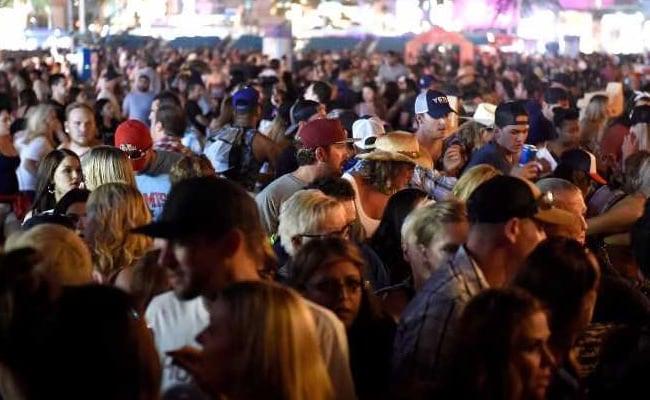 लास वेगास में फायरिंग : 'हमलावर ने अगस्त में ही शिकागो के होटल में बुक कर लिए थे कमरे'