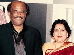 रजनीकांत की पत्नी लता की कंपनी को ऋण चुकाने का निर्देश