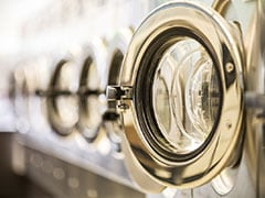 Soon, Liquid-Repellent Clothes May Spell End For Laundry