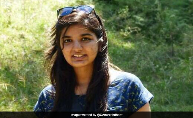 Top Chartered Accountant's Daughter Found Dead On Railway Tracks In Mumbai