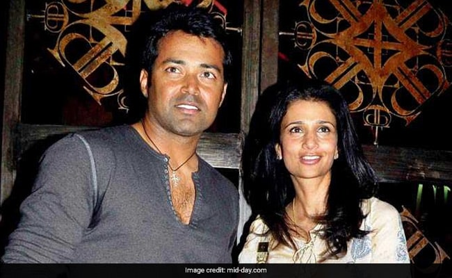 Marriage To Leander Paes Had Good Moments Too, Admits Rhea Pillai