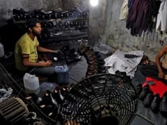 Government Expected To Launch Rs 2,600 Crore Package For Leather Sector