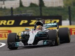 Hamilton Takes First Ever Pole At Suzuka For Japanese GP