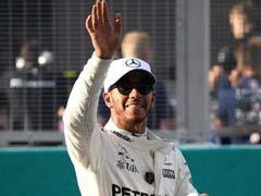 US Grand Prix: Title-Chasing Lewis Hamilton Dominates Sebastian Vettel in Practice