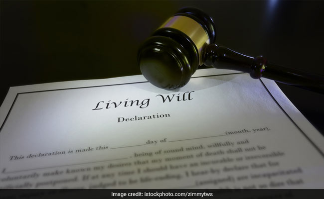 Implementation Of Living Will Should Be Simplified: Here