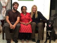Chennaites Help German Couple On World Tour Reunite With Missing Dog