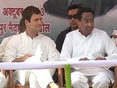मध्य प्रदेश : अपनों की खींचतान से जूझ रही है कांग्रेस, क्या विधानसभा चुनाव से पहले कर बैठी है एक बड़ी गलती