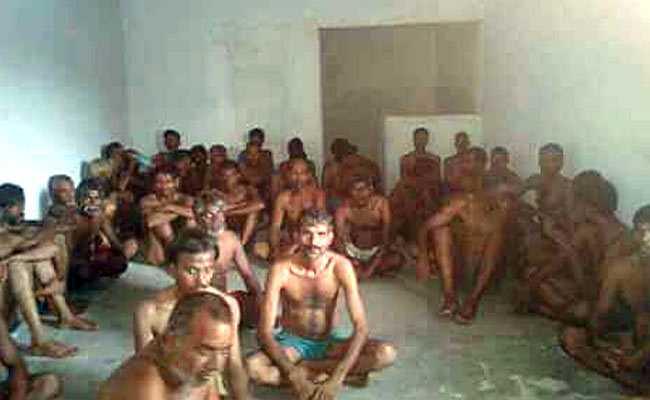 madhya pradesh protest