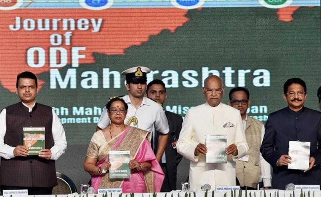 Maharashtra Government Will 'Shame' People Who Defecate In Open: Devendra Fadnavis