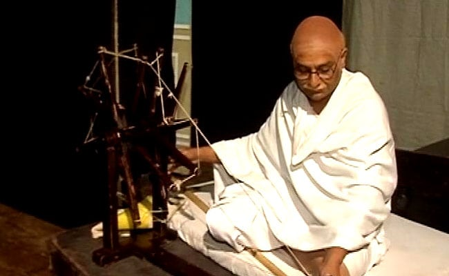 'The Mahatma's Mahatma': Play Explores Life Of Man Who Inspired Gandhi