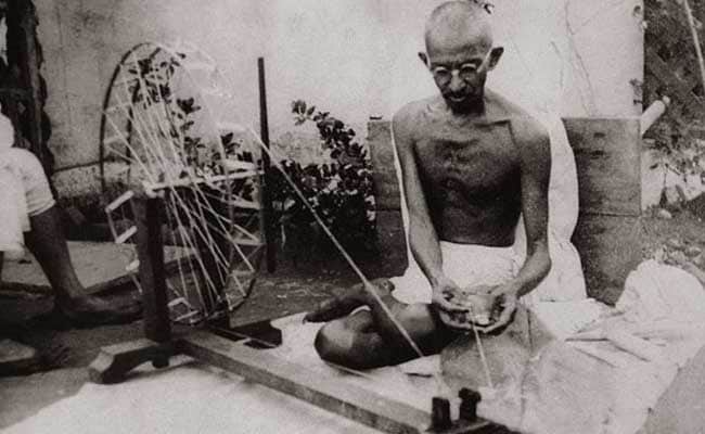 Gaps In Mahatma Gandhi's Assassination Trial, Supreme Court Told