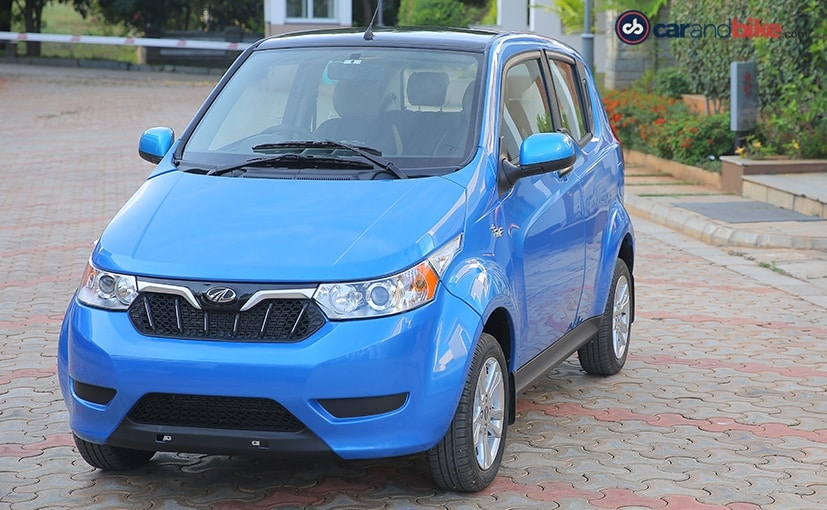 These cells will be deployed in the Mahindra and SsangYong range of electric vehicles.