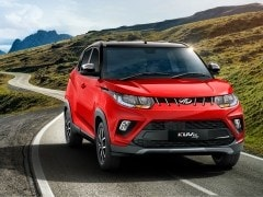 Mahindra Aims To Strengthen Petrol Engine Portfolio By April 2020