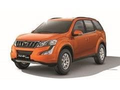 Mahindra XUV500 W9 Variant Launched; Priced At Rs. 15.45 Lakh
