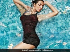 Malaika Arora Is 44 And She Looks Like This. We Know How