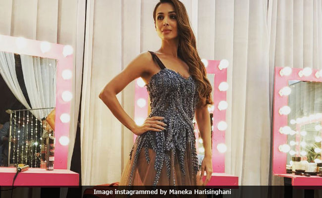Malaika Arora's All Set For India's Next Top Model. Are You?