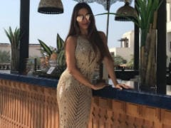 Malaika Arora Reaches Dubai Ahead Of Birthday. Posts 'Sun-Kissed' Pics
