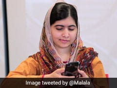 Malala Attends First Lecture At Oxford, Five Years After Being Shot