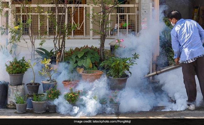 54 Malaria, 33 Dengue Cases Reported In Delhi Since February