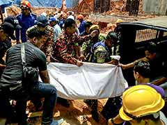 11 Dead From Malaysia Construction Site Landslide