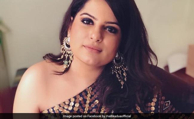 Internet Star Mallika Dua Describes Nightmare Uber Ride In Viral Post