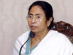 Hours Before Leaving For China, Mamata Banerjee Calls Off 9-Day Visit