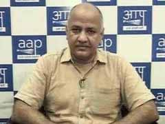 DSSSB Exam Paper Leak Case: Manish Sisodia Seeks CBI Probe