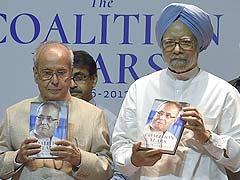 Manmohan Singh Took India On Path Of Economic Growth: Pranab Mukherjee