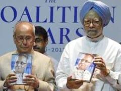 गुजरात दंगों के कारण साल 2004 में बेपटरी हो गई बीजेपी : प्रणब मुखर्जी
