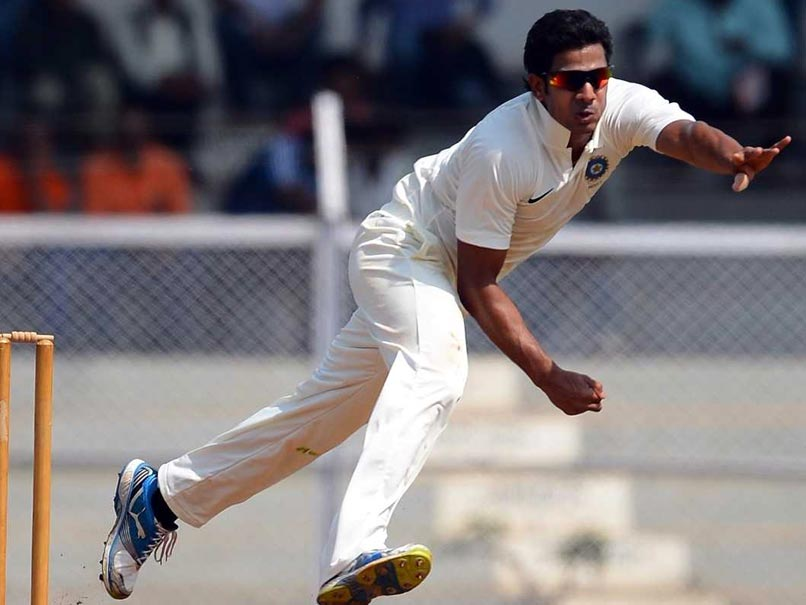 Focus Is On My Team Rather Than Pragyan Ojha: Manoj Tiwary
