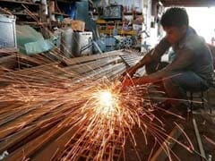 GDP To Register Record Expansion Of 11% In Next Fiscal Year: Report
